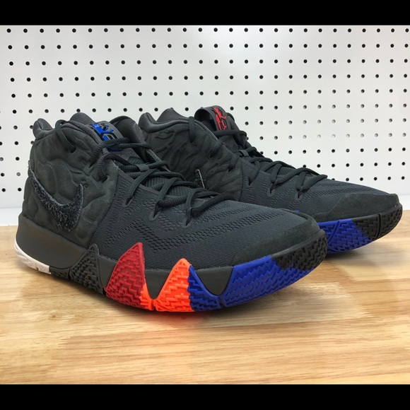 big sale d7c4a 06449 Nike Kyrie 4 IV Men's YOTM Year Of The Monkey NWT